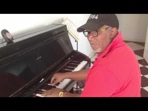 Sipho Mabuse - Burn Out  30 years on - 1 October 2014 - Lyric Theatre, Gold Reef City
