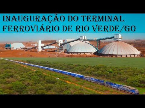 Brasil nos trilhos