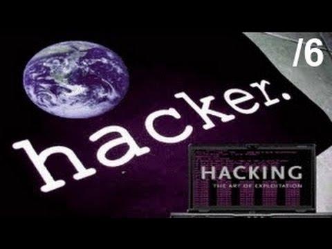 Comment Devenir un Hacker ? / 6