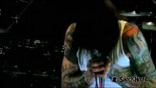 Suicide Silence - Wake Up (Live @ ShockHound Sessions)