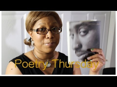 Poetry Thursday | GOD by Tupac Shakur