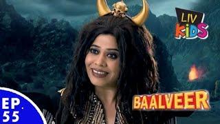 Baal Veer - Episode 55