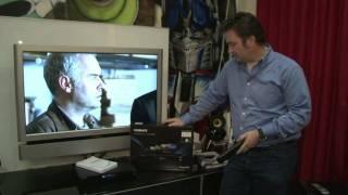 Vorstellung des neuen HUMAX iCord HD+ Sat Receiver Teil 1