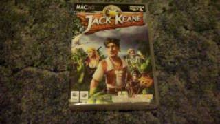 Jack Keane - Mac - *NEW*