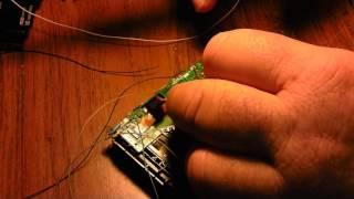 Fuji jx 650 hack video