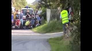 Mh racing rally season 2012