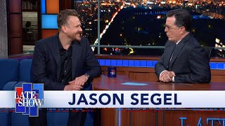 Download Jason Segel Is Available To Photobomb Your Wedding Mp3 and Videos