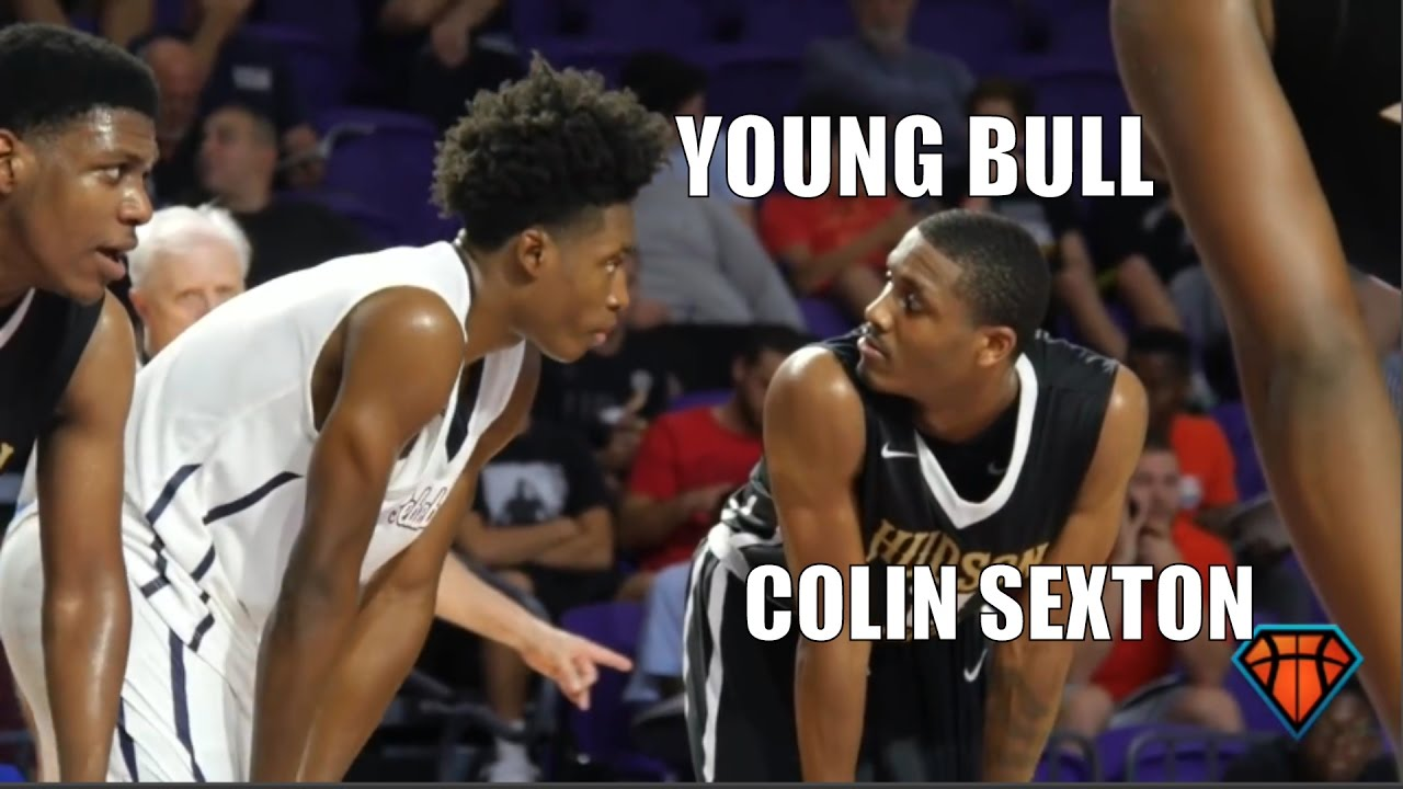 Collin Sexton Young Bull Quot Rolex Quot Youtube