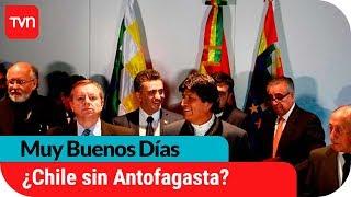 ¿Cómo sería Chile sin Antofagasta? | Muy buenos días