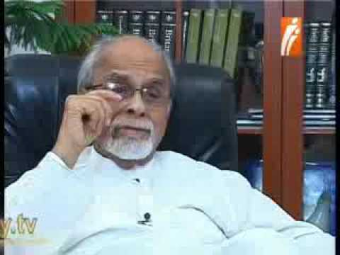 Ex Prime Minister IK Gujral on his long and successful marriage - Part - II