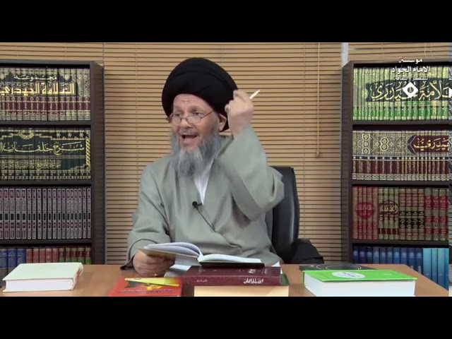 الكتاب الذي بسببه اتهم طه حسين بالإرتداد | السيد كمال الحيدري