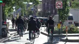 Streetfilms - GreenLane Project (Bikes Belong)