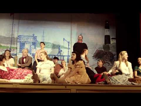 St. Jean's Players - Carousel