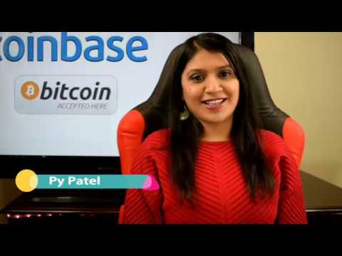 How To Buy Bitcoins In 5 Easy Steps (Coinbase Edition) [Hindi] Piece Of The Py Show - 001