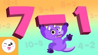 Popular Dino School Kids Math Games +-x÷ Brain Games Related to Apps