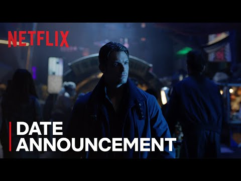 Download Youtube: Altered Carbon | Date Announcement [HD] | Netflix