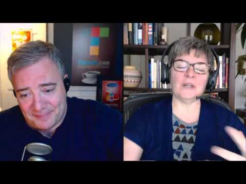 Windows weekly 406 back from 39 nam youtube for Whats news laporte