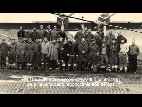Whalers Bay Deception Island: A Brief History - with Spanish subtitles (ES)