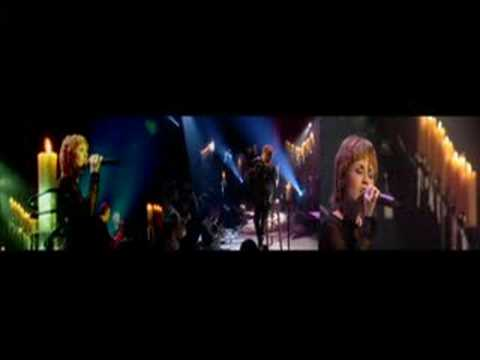 The Cranberries - Shattered - Live at Vicar Street