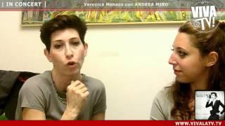 VIVA LA RADIO! NETWORK - ELETTRA E CALLIOPE - ANDREA MIRO