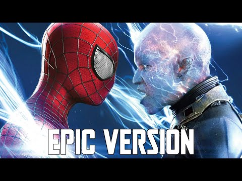 Spider-Man: Electro Theme x The Prowler Theme | EPIC VILLAIN REMIX