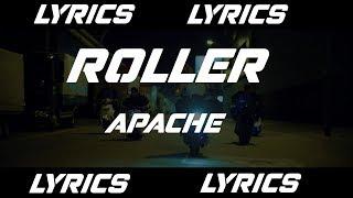 Roller Apache 207 (lyrics)