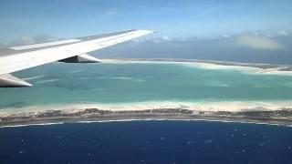 Tarawa atoll, Kiribati