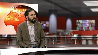 Hashye Khabar 14.09.2019 حاشیهی خبر: افغانستان؛ بحث مهم میان نامزدان ریاست جمهوری امریکا