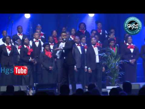 PRAISE AND WORSHIP RCCG FESTIVAL OF LIFE AMSTERDAM 2017 - THE MOST HIGH