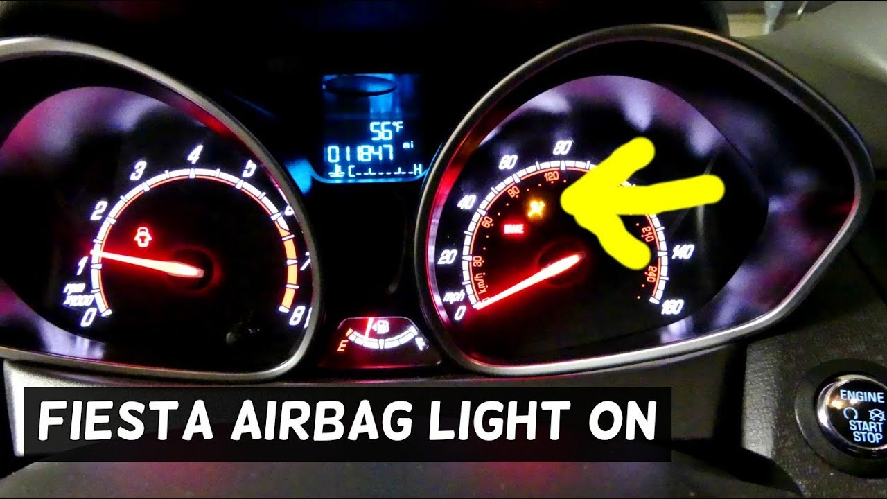 how to get your abs light to turn off