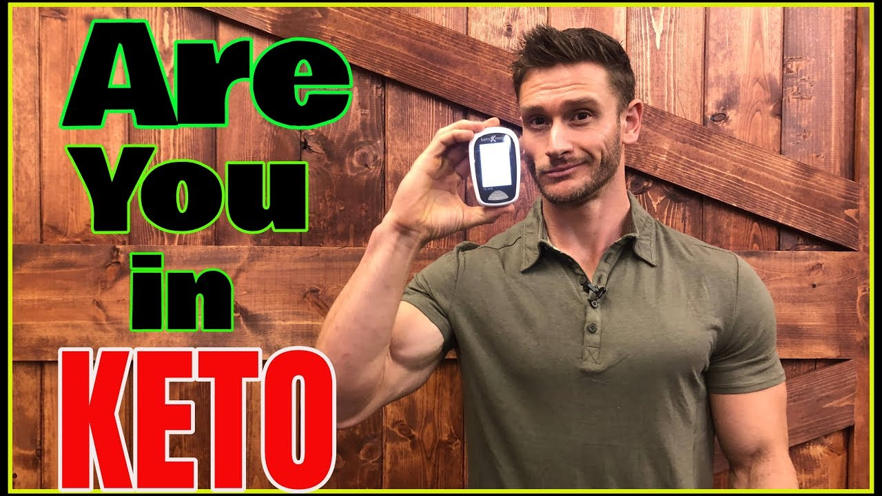Keto Diet Guide: How to Measure your Ketones Properly