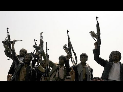 Are the U.S. Claims that Iran Is Arming the Yemeni Houthis Credible?