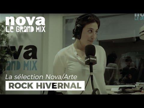 La sélection Nova / Arte Concert du 23 février - Rock hivernal et groupe prophétique