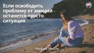 Уроки Мудрости! Мудрые Высказывания! Цитаты и Афоризмы!