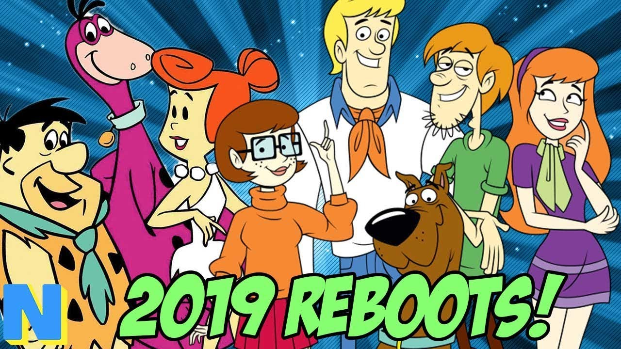 New Scooby Doo 2019 🚨Breaking🚨Scooby Doo and Flintstones Gets 2019 Reboot | NW News