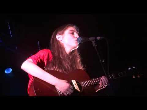 Birdy - Words As Weapons (Live In Cologne At Live Music Hall 05.05.2016)