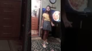 Импровизация песни