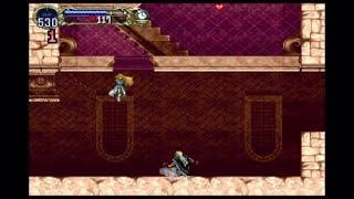 Castlevania SOTN Luck Mode Part 5
