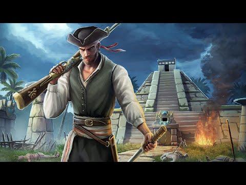 Pirate Legends: Survival Island