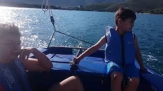 7 years old skipper