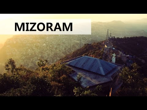 MIZORAM | TOP 10 PLACES TO VISIT IN MIZORAM