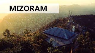MIZORAM TOP 10 PLACES TO VISIT IN MIZORAM