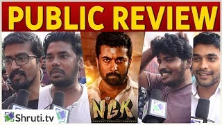 NGK Review with Public | NGK Public Review | NGK Movie Review | Suriya, Sai Pallavi | Selvaraghavan