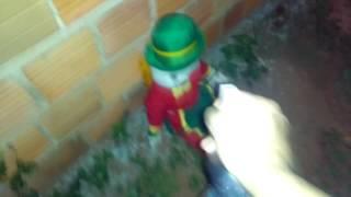 A LENDA DO PALHAÇO - CAÇADORES DE LENDAS (PARODIA) terror comico