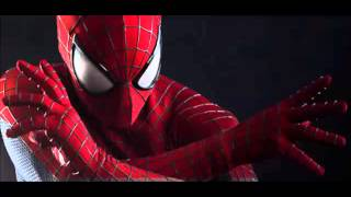 The Amazing Spiderman 2 Peter Parker Ringtone