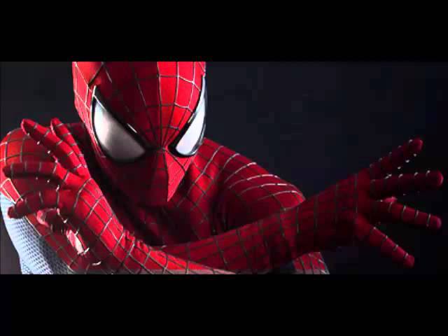 amazing spider man 2 ringtone mp3 free download