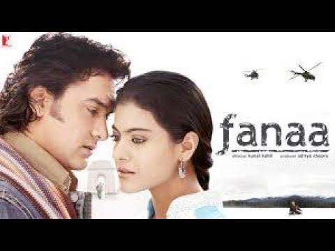 Download Fanaa full hindi movie 2006 facts and story | Amir khan | kajol