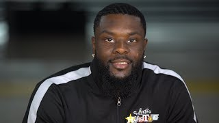 In His Own Words: Lance Stephenson