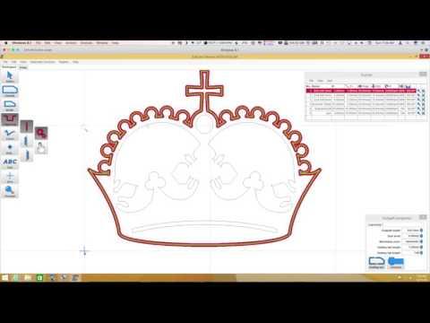 Mostly Printed CNC (MPCNC) Build Part 6   Software: Installing Estlcam
