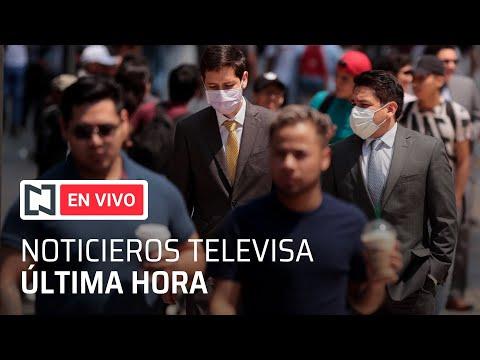 Llega ayuda internacional a Perú tras desastre de las inundaciones | Noticiero | Noticias Telemundoиз YouTube · Длительность: 2 мин5 с